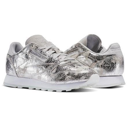 Retro running shoes, Reebok classic