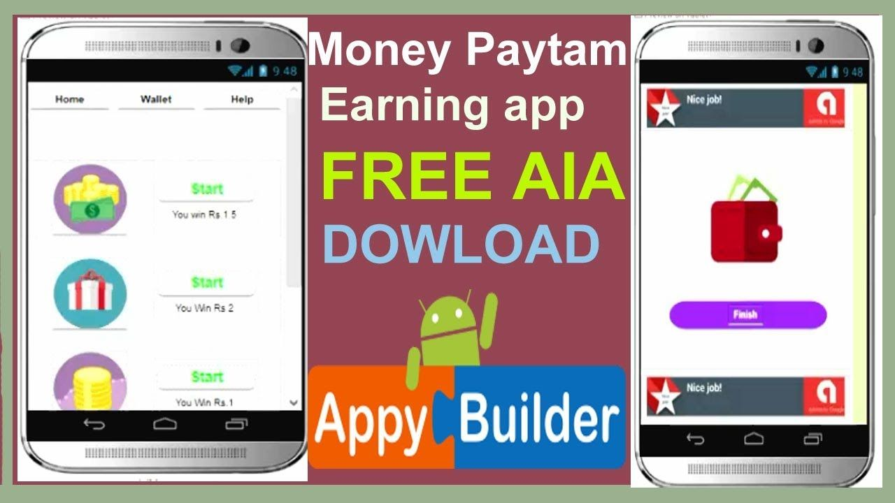 download free aia file for appybilder aia file earning