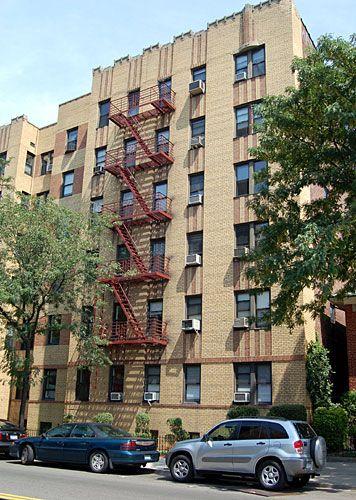Apartment Building Queens sunnyside, queens, new york | buildings | pinterest | queens new