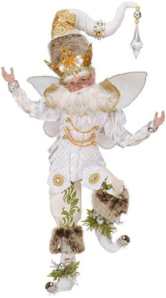 Crystal Palace Fairy M. 14""