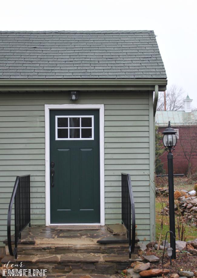 Front Door Paint in color Successful | Front Side and Back Door Project | Dear  sc 1 st  Pinterest & Front Door Paint in color Successful | Front Side and Back Door ... pezcame.com
