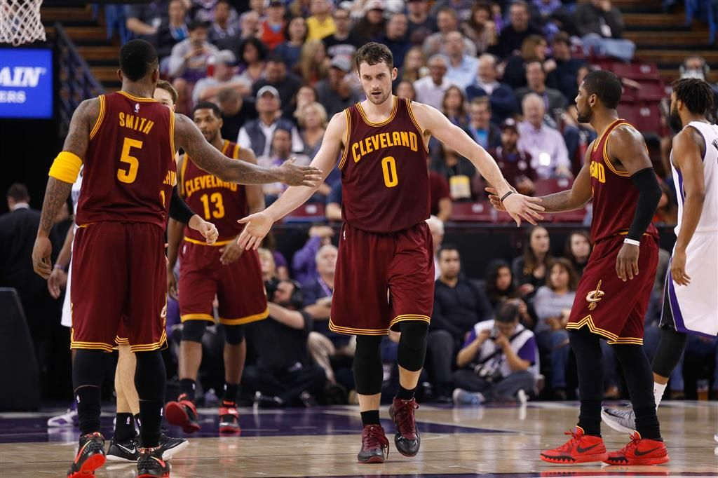 Cleveland Cavaliers Kevin love, Cleveland cavaliers