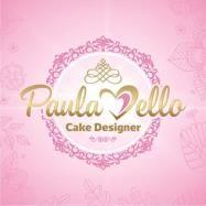 PAULA MELLO CAKE DESIGNER