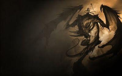 Medieval Dragon Wallpaper Fantasy Dragon Dragon Pictures Fantasy Art