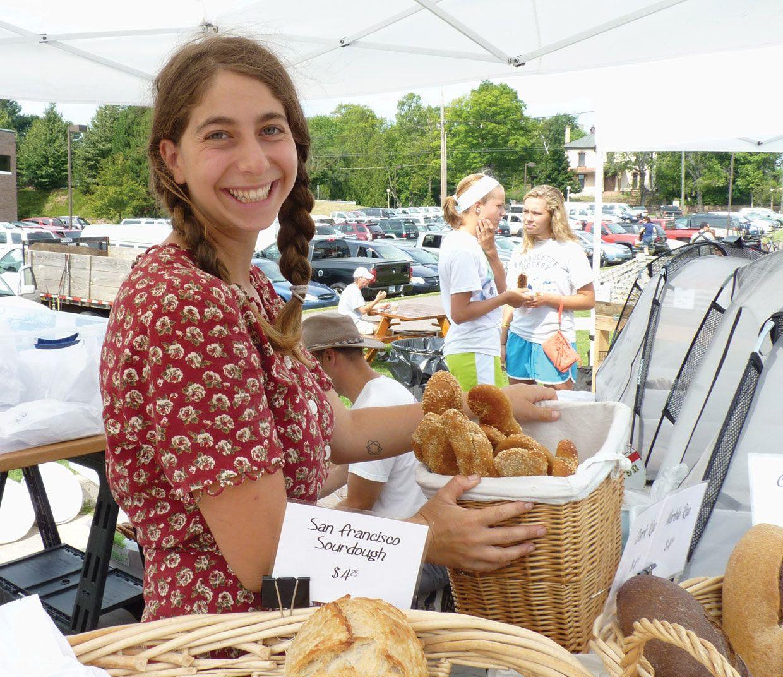 Downtown Marquette Farmers Market: Best Farmers Market, Michigan - Best of the Lake 2015