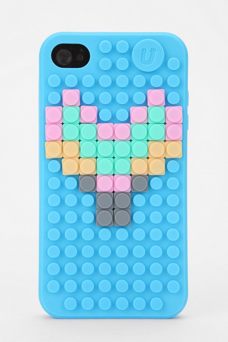 Building Block iPhone 4/4s Case
