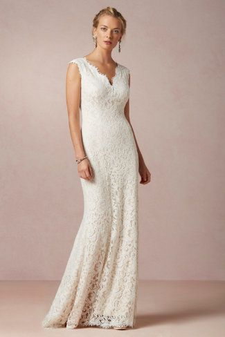 Margeaux Gown Oma Wedding Dress Necklace Wedding Gowns