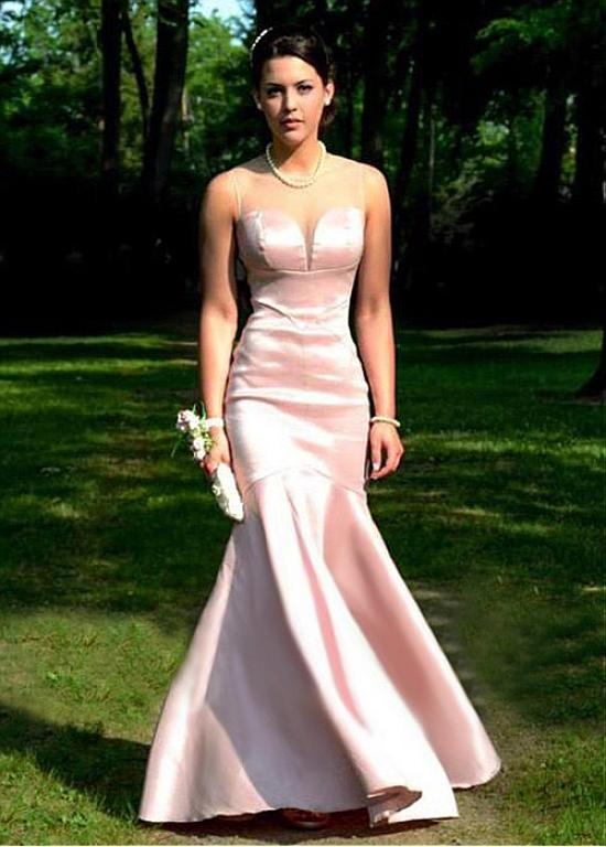 Cheap plain dresses | Bridesmaids | Pinterest | Plain dress, Wedding ...