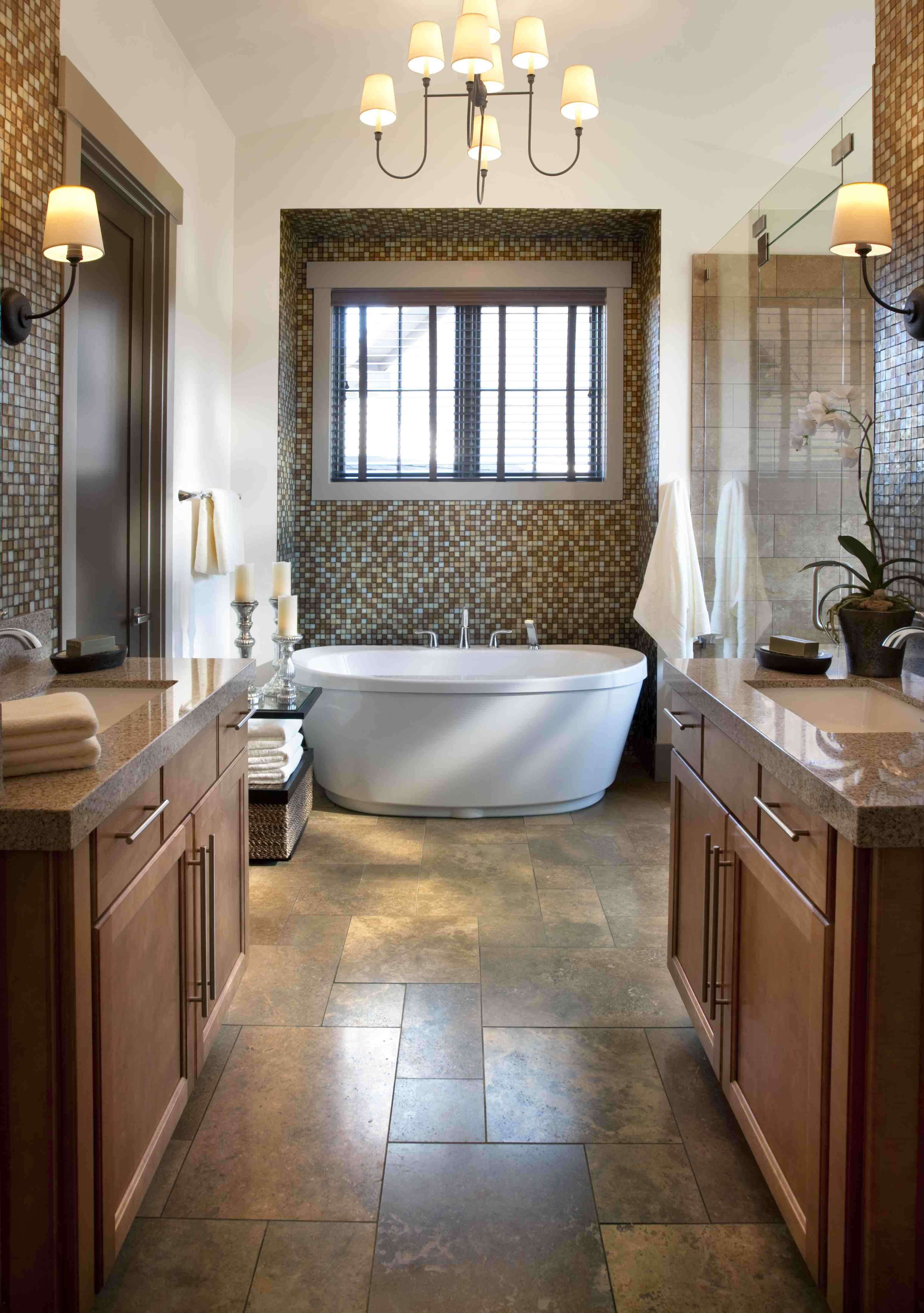 Dream Master Bath Home Living Room Pictures Dream Bathrooms