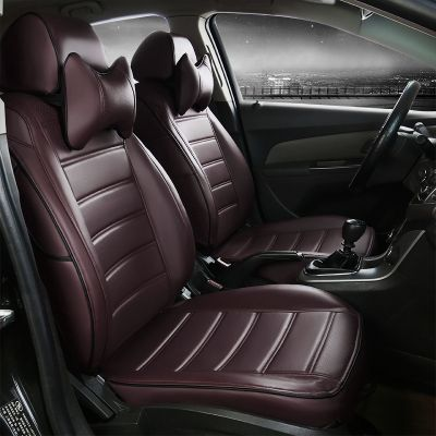 2016 New Pu Leather Car Seat Covers Automotive Cushions For ROVER 75 MG TF 3 6 7 5 Maserati Coupe Spyder Quattroporte Maybach Affiliate