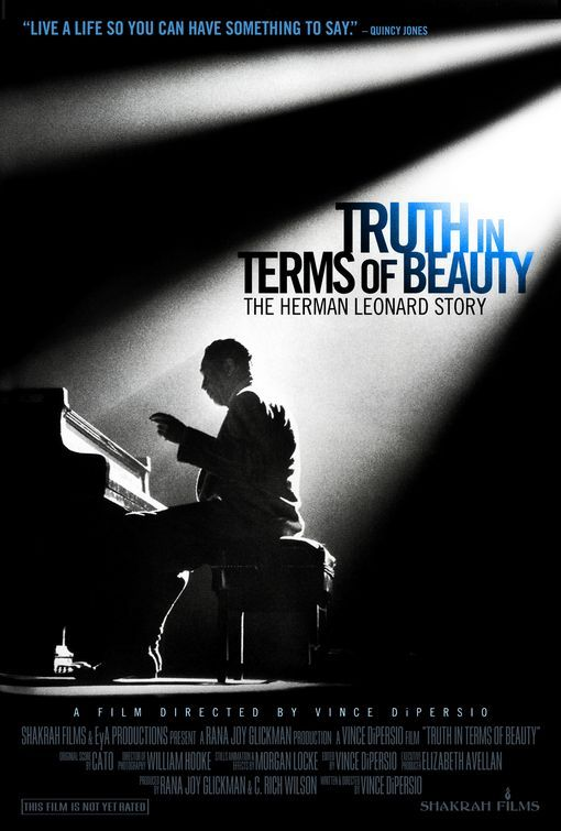 Truth in Terms of Beauty (2007)
