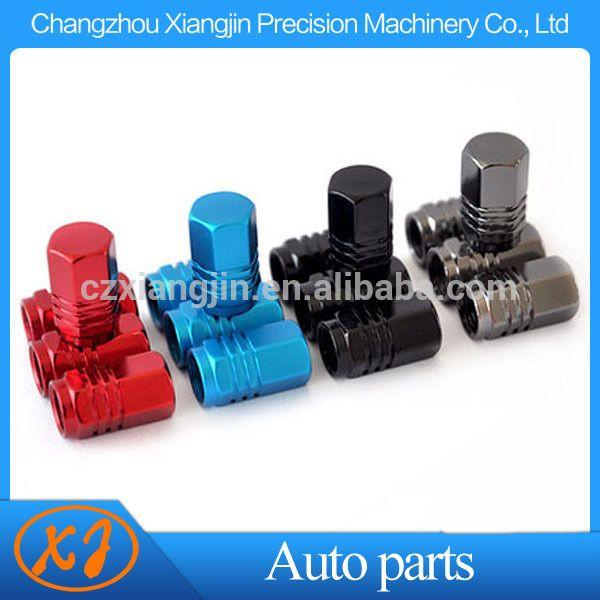 beautiful design refit cnc aluminum alloy car valve cap #Beauty_By, #Carli