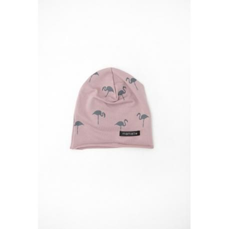 Czapka Dziecieca Flamingi Style Baseball Hats Hats