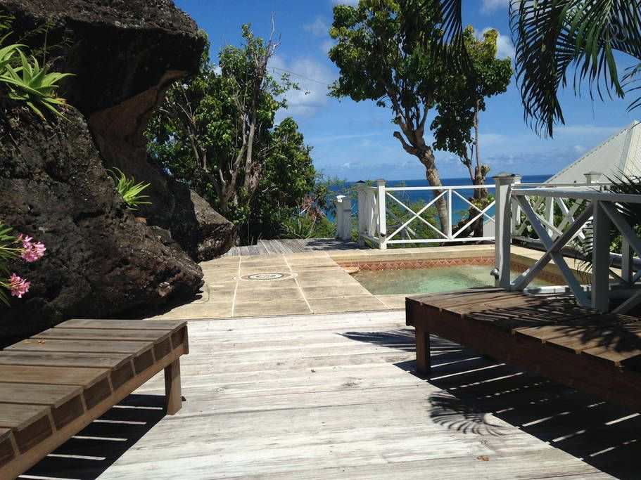 treehouse at galley bay cottages to antigua beyond pinterest rh pinterest com galley bay cottages antigua reviews galley bay cottages spice
