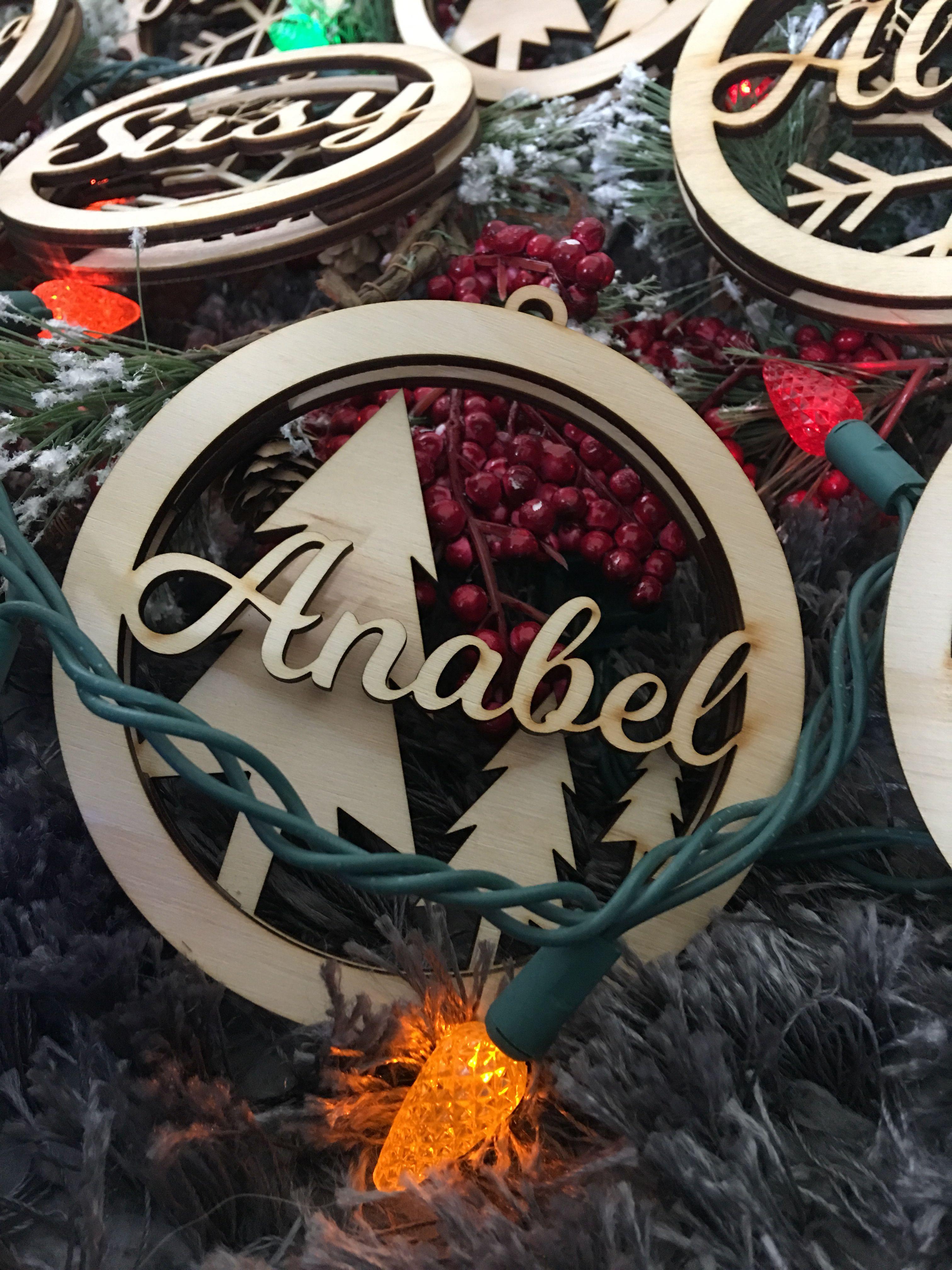 Esferas personalizadas, navidad 2018 Esferas, Navidad
