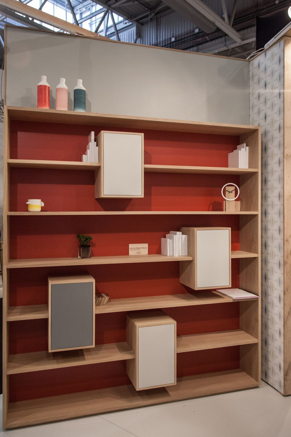 Living Room Storage Solutions With