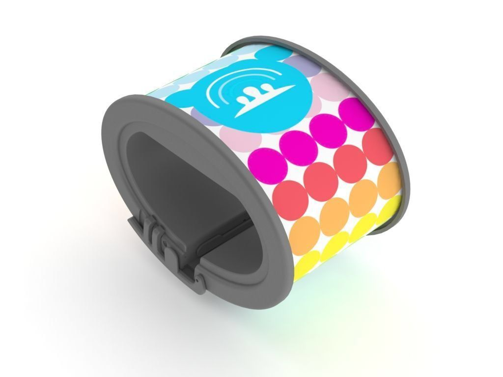 This Child Gps Tracking Bracelet Tracks Also Your Kids Heart Rate Temperature Gpstracking Health