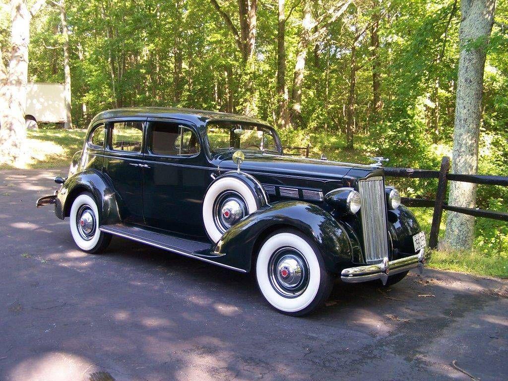 1937 Packard 120 for sale #2039257 - Hemmings Motor News | CARS ...