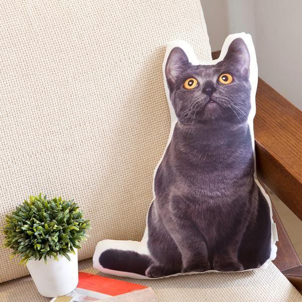 Custom Pillow Of Pet