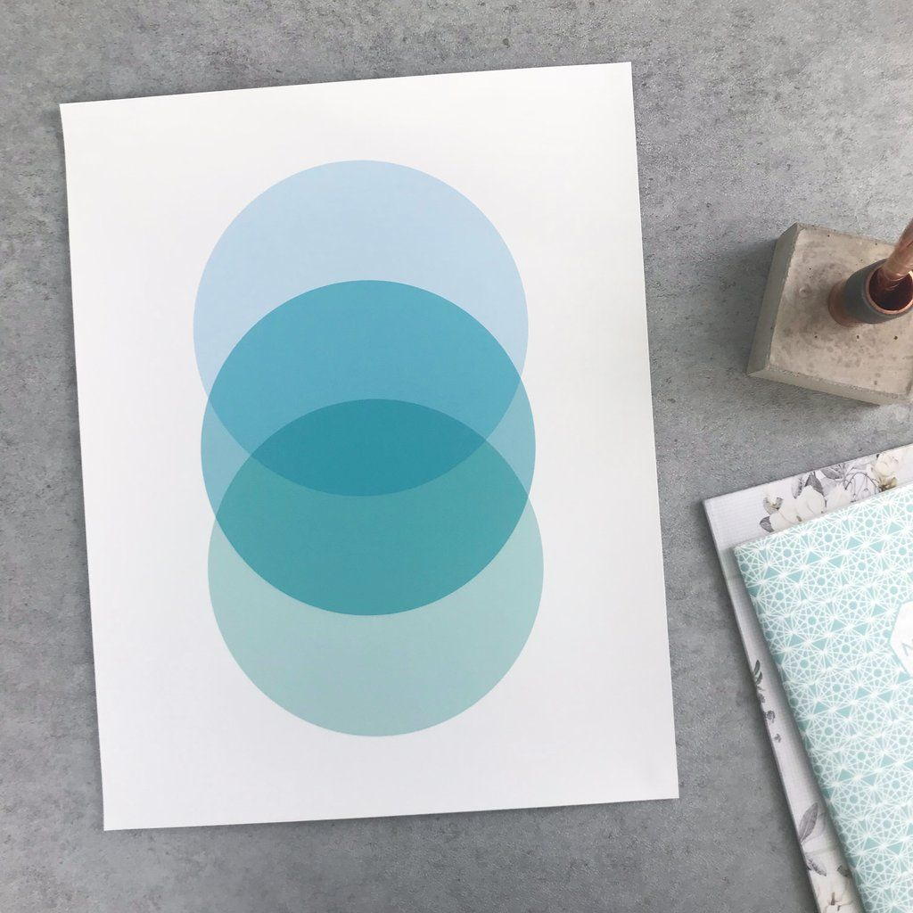 overstock circles print 120gsm 11x14 print printing and prints