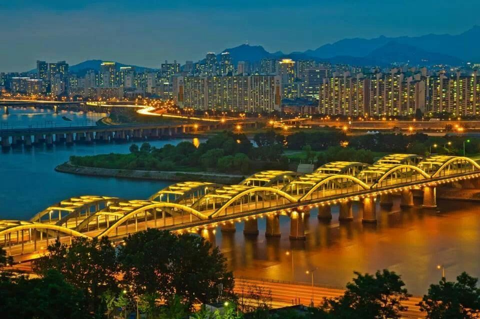 Seoul South Korea Places To See Check Out Seoul South Korea Places To See Cntravel