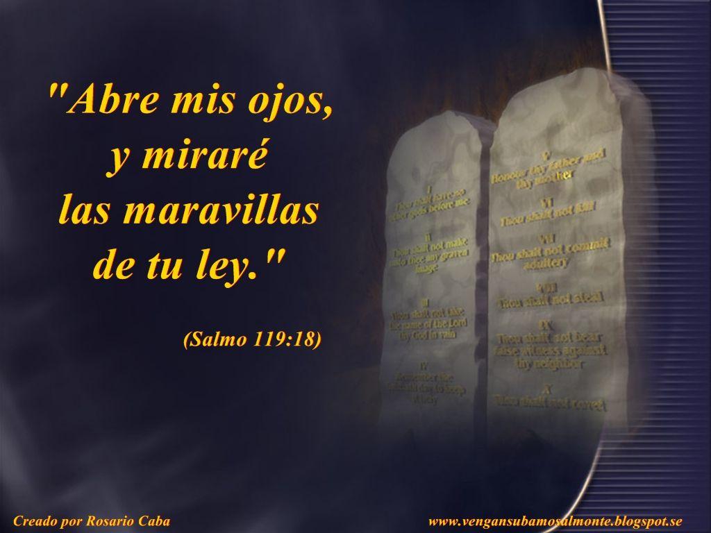 Salmo+119.18. | Dios | Pinterest | Salmos, Cordero de dios y Cordero