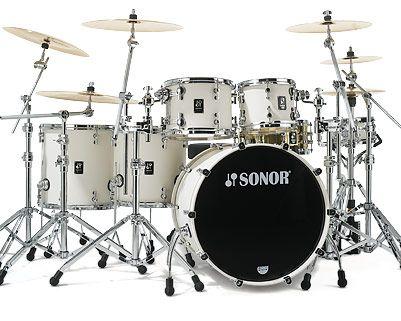 sonor prolite in creme white drumsets in 2019 schlagzeug musik instrumente. Black Bedroom Furniture Sets. Home Design Ideas