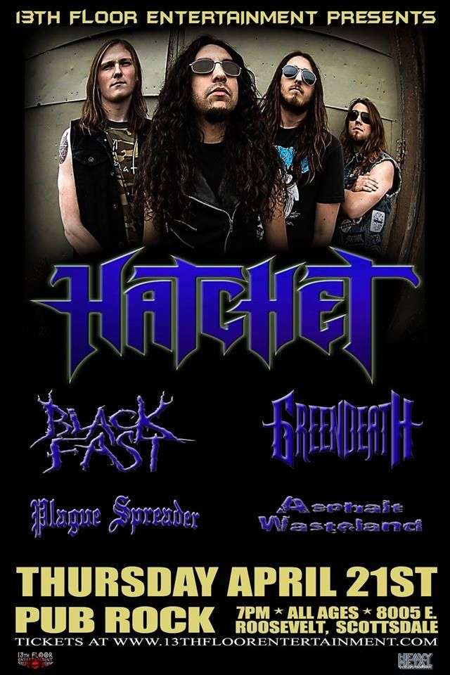 Pin By Heavy Metal Television On 13th Floor Entertainment Concerts Entertaining Concert Movie Posters