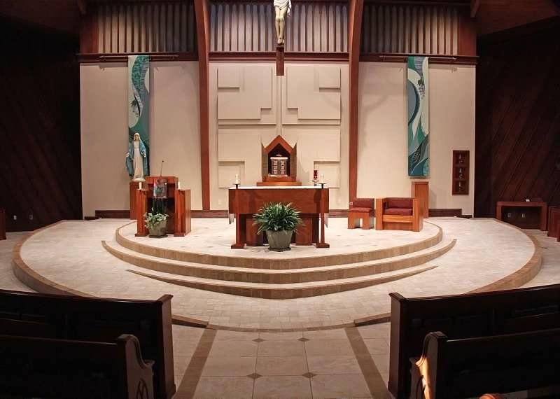 St  Thomas Aquinas Catholic Church, Alpharetta   Charities