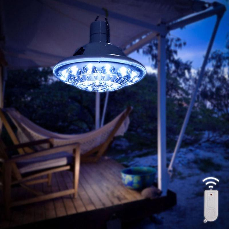 Solar Gazebo Light With Remote In 2019 Gazebo Lighting