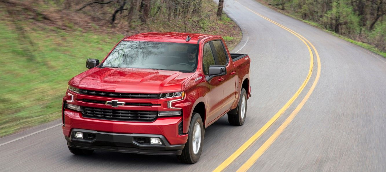 2021 Chevy Reaper Specs and Review