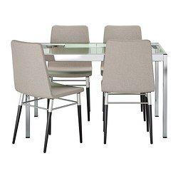 Acompaña tus muebles de comedor con un juego de mesa - IKEA | i\'m ...