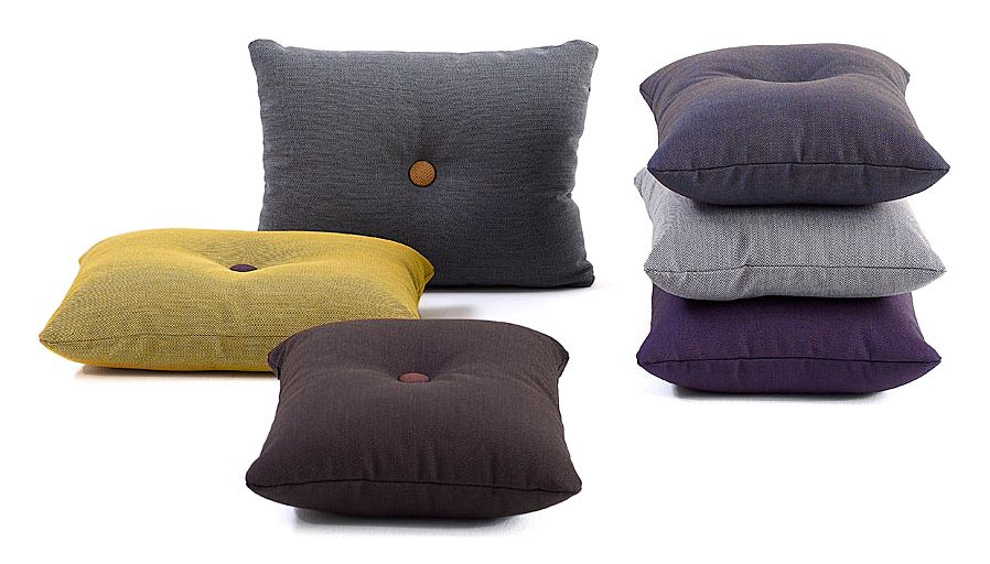 Hay Kissen Dot dot cushion 2x1 pillows