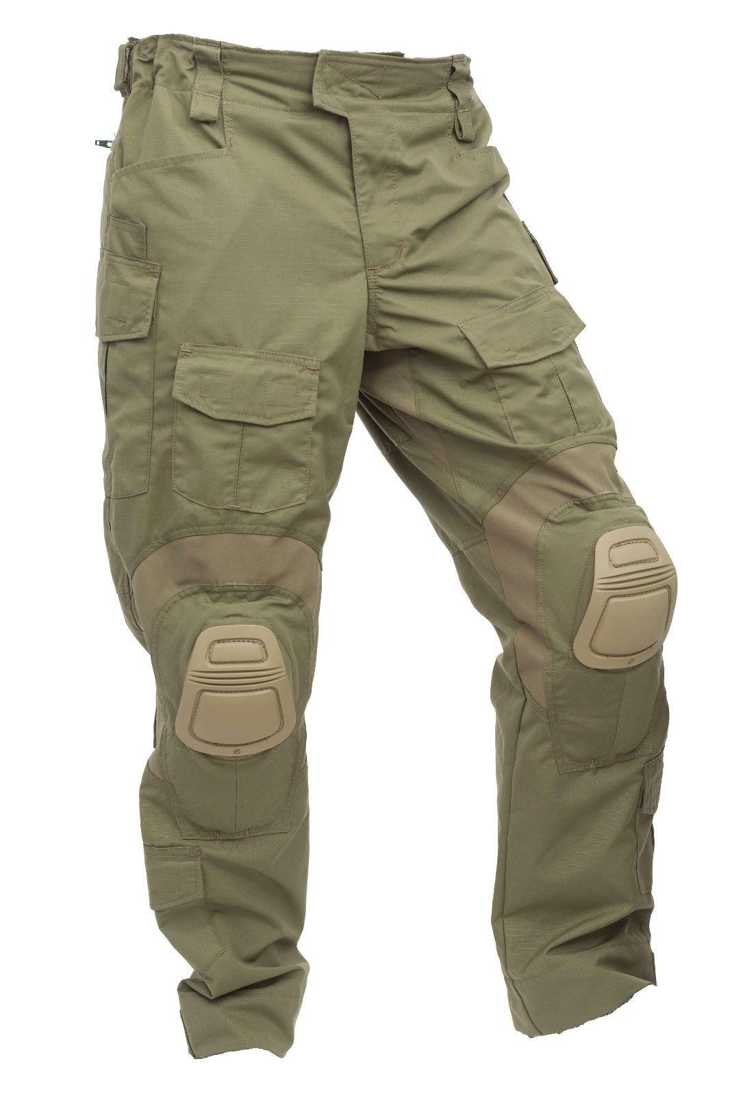 fb685294630a6 Custom Repro Crye Precision Style G3 Combat Pants Ranger Green 38r ...