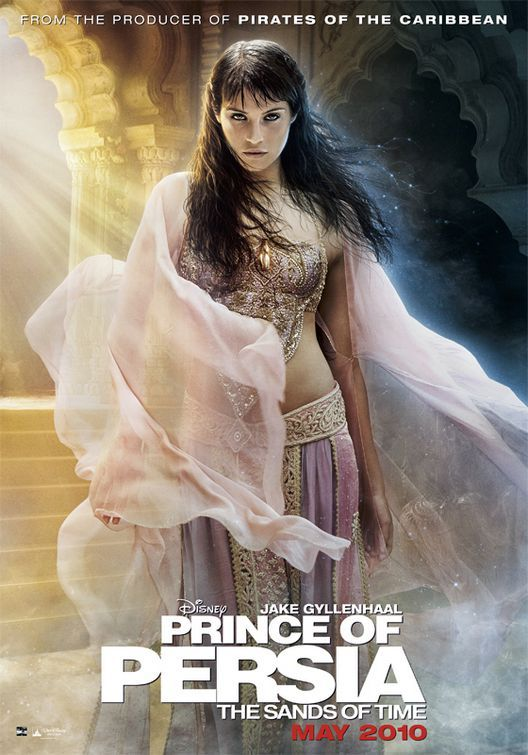 Prince Of Persia The Sands Of Time This Is A Super Good Movie And One Of My Favorite Actors Is The Beau Prince Of Persia Prince Of Persia Movie Gemma Arterton