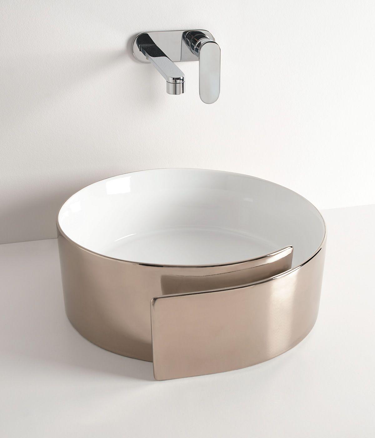 Ceramica Flaminia Roll.Ceramica Flaminia Gaste Wc Washbasin Design Boutique