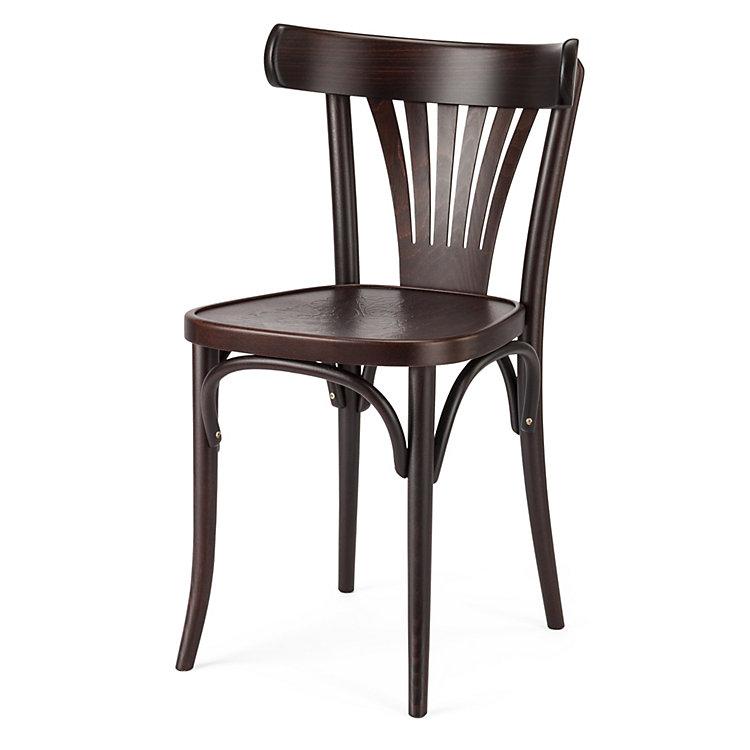 Ton Kaffeehausstuhl No 56 Braun Manufactum Bugholzstuhle Stuhle Holz Biegen