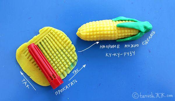 家庭自製安全黏土 - 動手DIY - 親子就醬玩 #dioramaideas