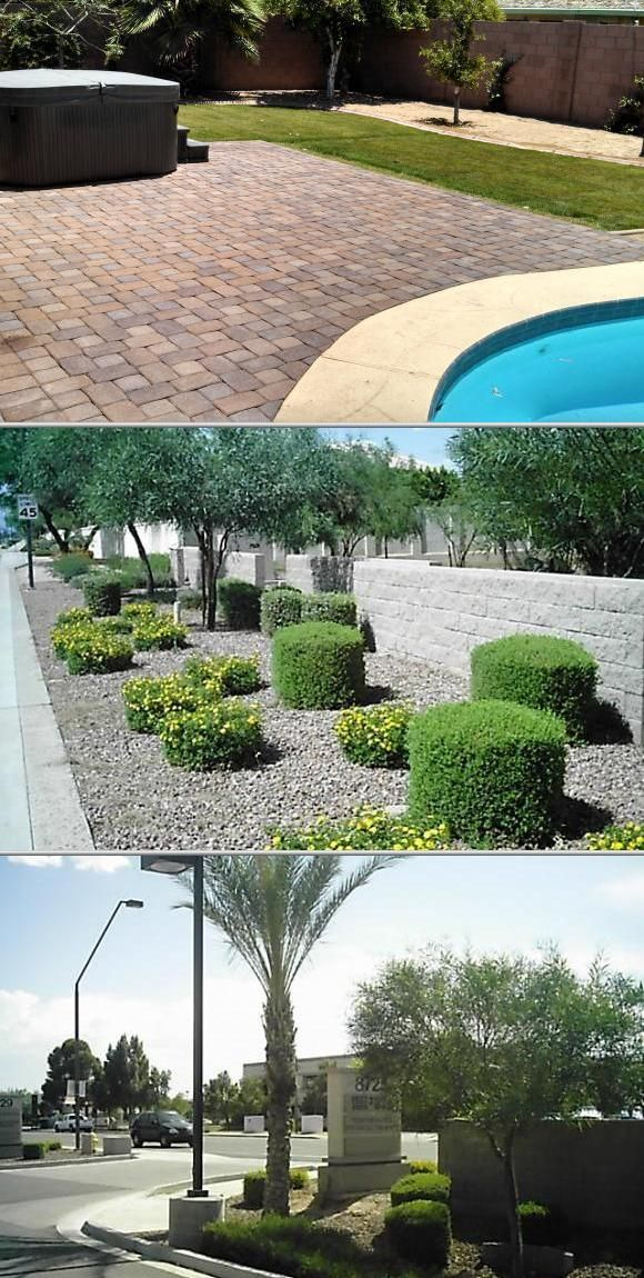 This firm has been building residential and commercial buildings since 1985. They specialize in home landscaping, sprinkler installation, and more. Click to see 25 photos and 9 reviews.