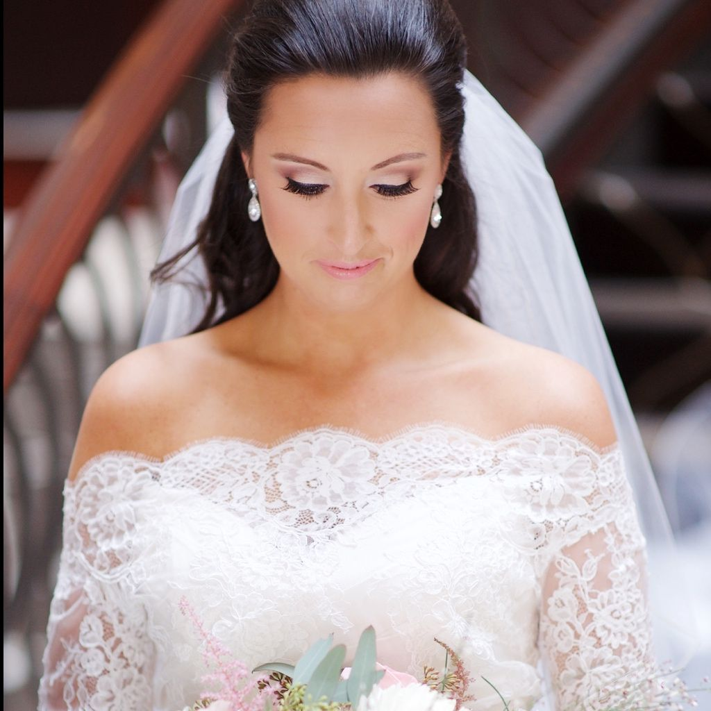 Pin by rebecca tromans on bridal makeup pinterest bridal makeup