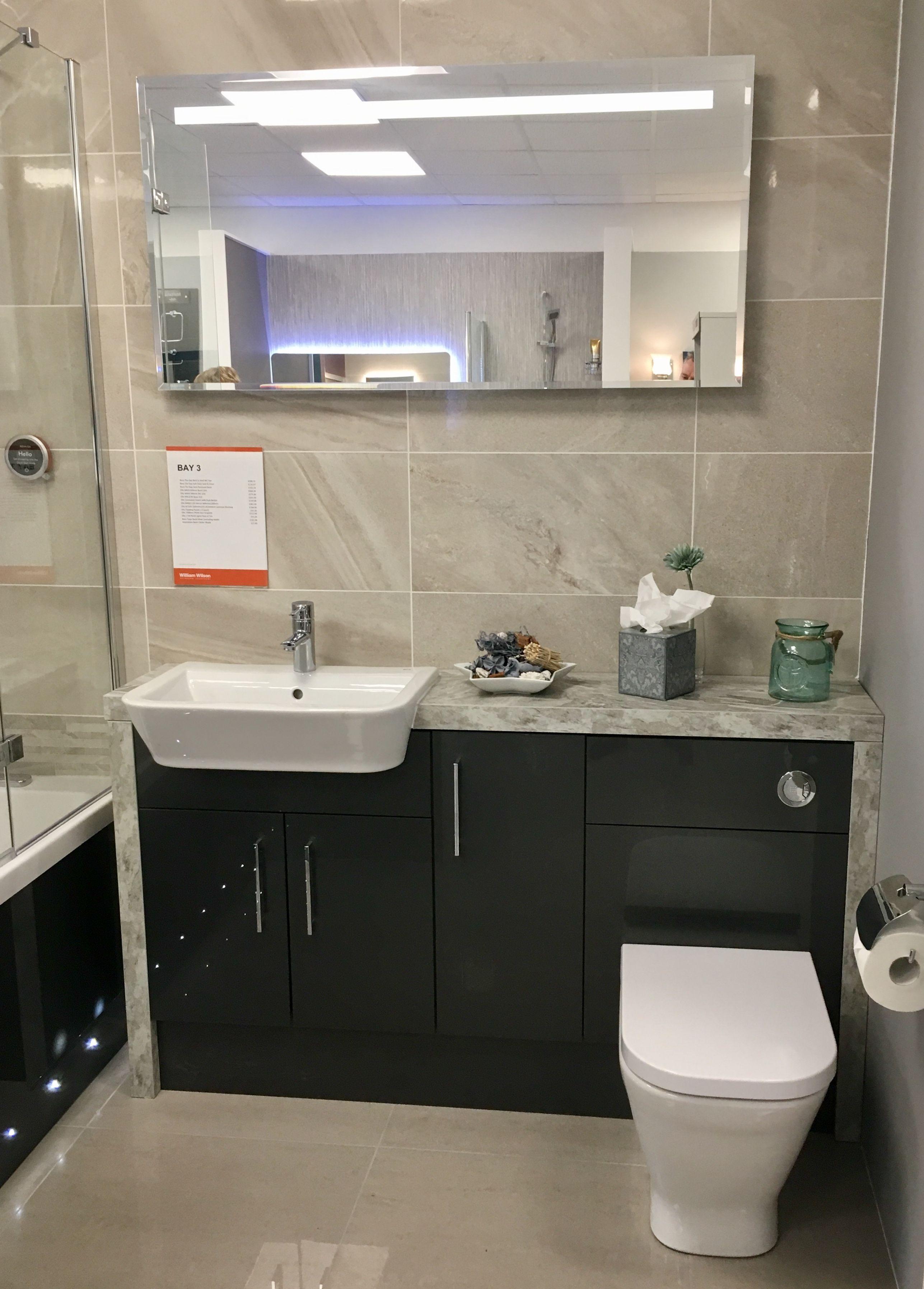 Jt Ellis Bathroom Furniture in 3  Bathroom furniture, Fitted