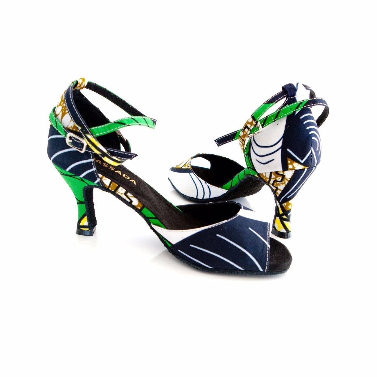 The ultimate kizomba shoe lightweight comfortable and