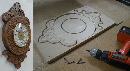 Created By Michael Tyler This Months Free Cnc Project Is Sure To Make A Great