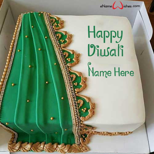 Happy Diwali Cake With Name Free Download Cake Name Happy Diwali Happy Diwali Wishes Images