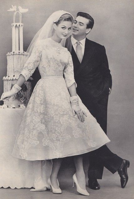 23+ 60s wedding dress info