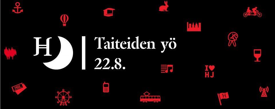 Helsingin Taiteiden yössä tarjolla mm. Etno-Espan päätöskonsertti.    Alumna Tytti Siukonen produced Etno-Espa -concert series this summer in Helsinki. More about these concerts http://www.etno-espa.fi