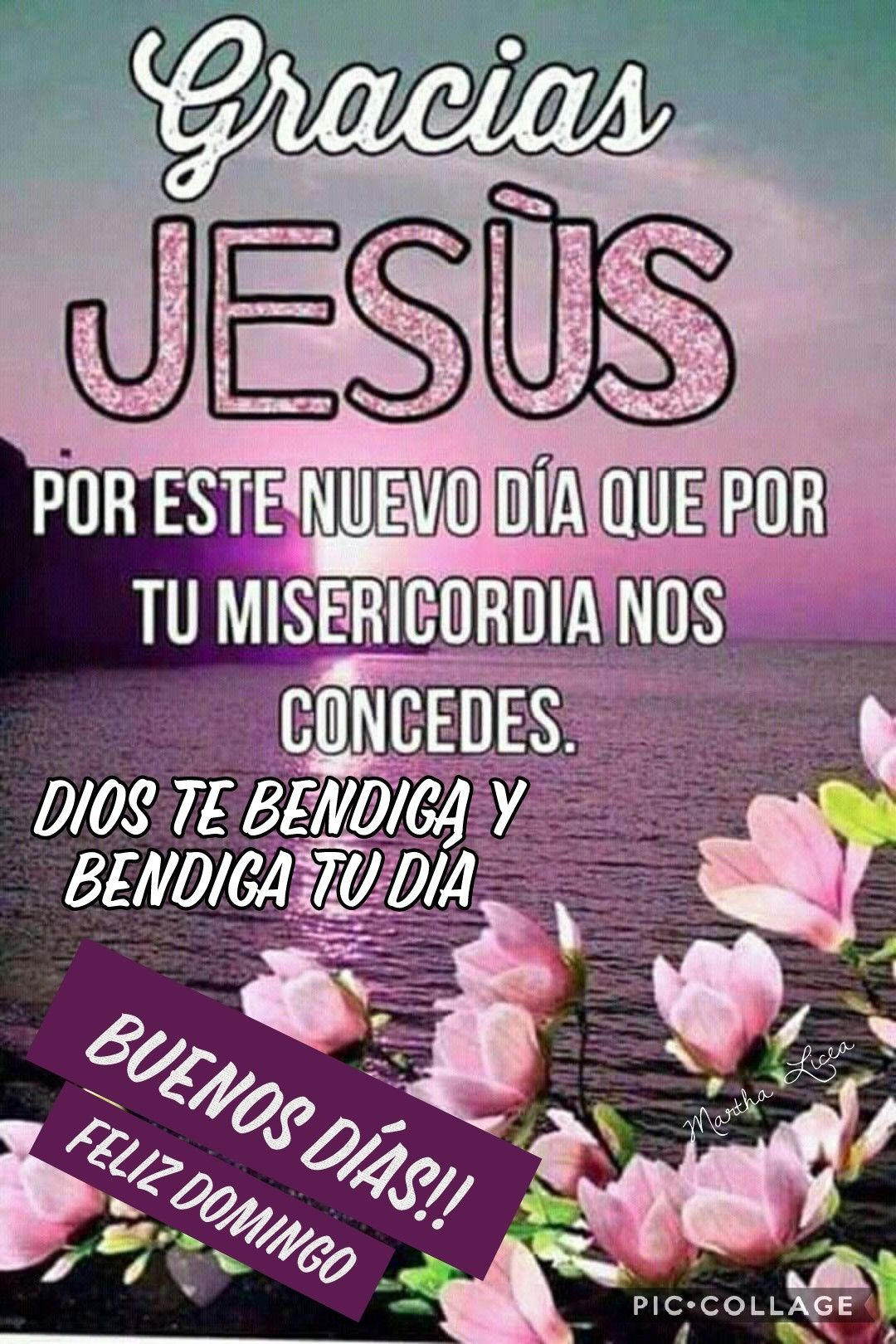 Lindo Dia Happy Sunday Faith Quotes Prayers