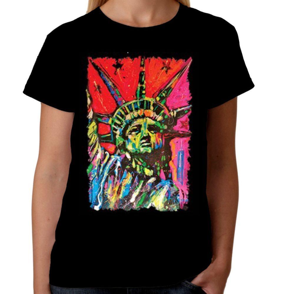 Velocitee Ladies T-Shirt Zombie Killing Shaun Walking Dead Apocalypse W16091