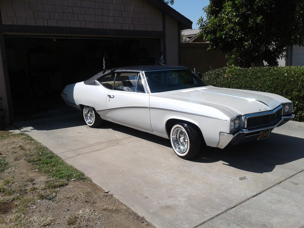 1968 Skylark Lowrider Buick Cars Buick Skylark Buick