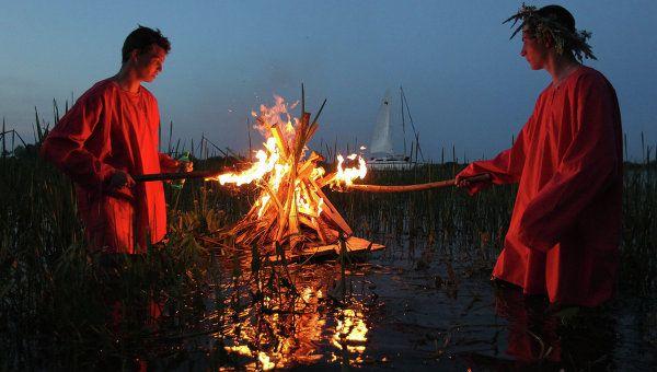 kupala night festival - Google Search